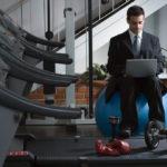 仕事ができる人はなぜ身体を鍛えるのか。
