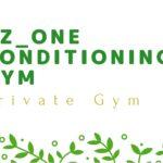 【AZ_ONEコンディショニングジム】柏の葉キャンパス駅徒歩5分パーソナルトレーニング